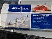 GLACIER BAY Miscellaneous Appliances 839256 KITCHEN FAUCET